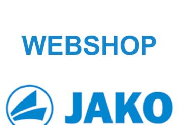 Webshop JAKO