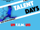 Talent Day 2019